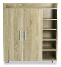 Shoe Cabinet Oak by Experion Shoe Cabinet Sonoma Oak Furniture U0026 Home Décor Fortytwo