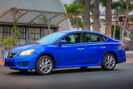 nissan sports car blue used 2015 nissan sentra for sale pricing u0026 features edmunds