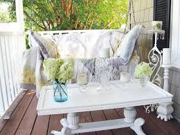 Shabby Chic Patio Decor by Shabby Chic Patio Decorating Ideas Home Design Ideas