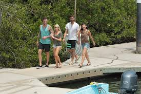 spoiler filled pics from the bachelor in paradise 4 set tell us