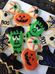 Sugar Cookie Halloween by Halloween Archives Sweetie Pie And Cupcakes