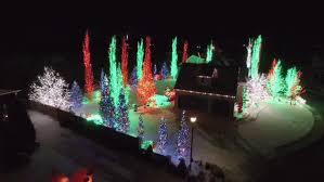 Christmas Lights Ditto A Very Mall Y Christmas Utah Ii A Buhr Blog