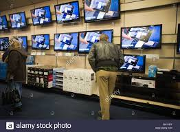 best new electronics shopping in the flat screen television department in a best buy