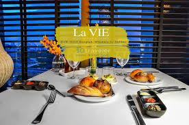cuisine a la เม ออาหารถ กเส ร ฟมาพร อมความคร เอท ฟ la vie creative