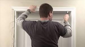 How To Hang Prehung Interior Doors Jeld Wen How To Measure An Interior Pre Hung Door