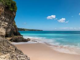 the top 5 best beaches in the world carrybeans