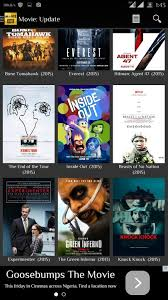 best movie apps for android device phones nigeria
