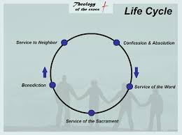 stand firm the cycle of a church two different narratives