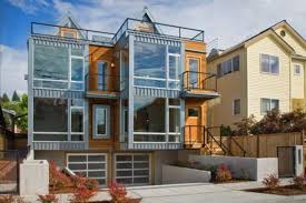 alki townhomes in seattle by johnston architects home reviews