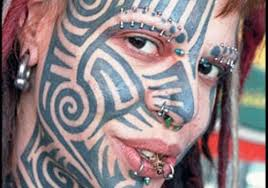 50 crazy tattoos you should check right now creativefan