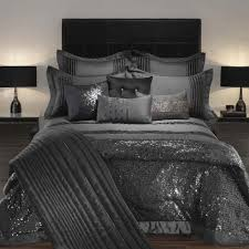 Cute Bedspreads Stylish And Also Beautiful Black Bedspread With Regard To Your