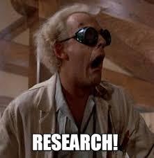 Doc Brown Meme - meme creator doc brown meme generator at memecreator org
