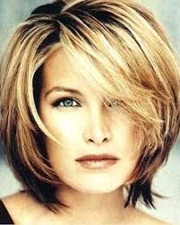 womens haircuts for strong jaw good haircuts for strong jaw lines long bangs layers mid length