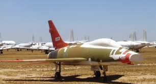davis monthan afb tucson az largest aircraft boneyard in the