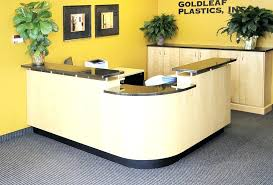 Small Reception Desk Ideas Amazing Reception Desks Small Reception Desk Ideas Konsulat
