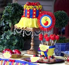 snow white party princess party princess birthday party