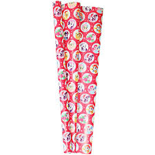 my pony christmas wrapping paper my pony christmas gift roll wrap 3m christmas gifts for