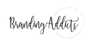 branding addicts brand board modern brand coaching brand design brand development