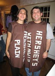 clever costumes for couples diy couples costume ideas daily party dish