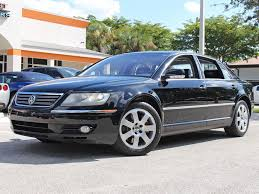 volkswagen phaeton 2016 2006 volkswagen phaeton w12 for sale in bonita springs fl stock