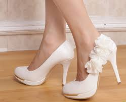 chaussures blanches mariage chaussures de mariée chaussures chaussures de