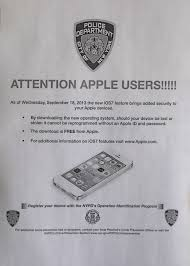 nypd reeeallly wants you to download ios7 u2013 nyu local