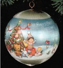 1979 baby s mib hallmark ornament at ornament