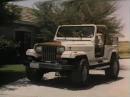 1987 jeep wrangler yj imcdb org 1987 jeep wrangler laredo yj in cactus 1993