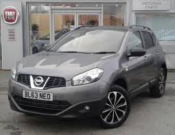 nissan qashqai 2014 black used nissan qashqai cars for sale used nissan qashqai offers and