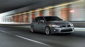 lexus ct hybrid awd 11 entry level luxury cars under 42 000