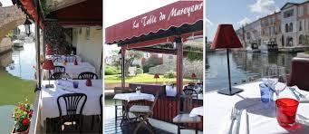 St Tropez Awning La Table Du Mareyeur U2013 St Tropez Luxury