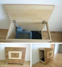 Modern Cat Tree Cat Furniture Litter Box U2013 Wplace Design