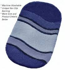 Oval Bath Rugs Siesta Affordable Unique Oval Bath Rugs With Elongated Lid Covers
