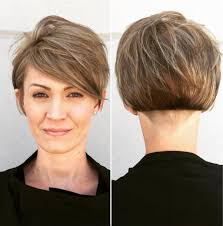 70 cute and easy to style short layered hairstyles short layered