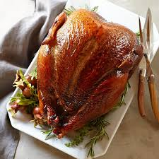 how to roast a frozen turkey for thanksgiving williams sonoma taste