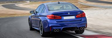 2017 bmw m5 price specs and release date carwow