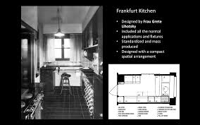 May May Kitchen Ernst May Housing Policy Of Frankfurt On The Main 1929