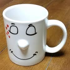 bad coffee mug travel coffee mug stainless steel lid tea drink