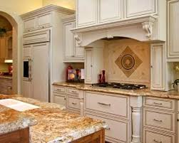 Kitchen Medallion Backsplash Tile Kitchen Backsplash Medallions Amusing Colorful
