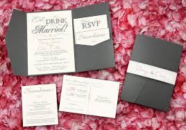 wedding invitations okc kara s koncepts graphic design custom wedding invitations