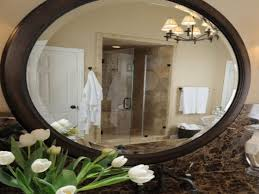 unique bathroom mirrors awesome ideas the awesome bathroom