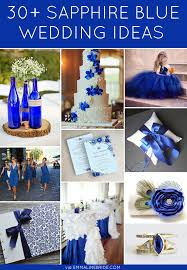 blue wedding 30 sapphire blue wedding ideas you ll want to