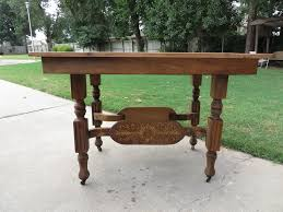 How To Refinish A Dining Room Table Step By Step How To Refinish Wood Furniture Remodelaholic