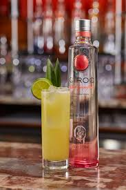 classic cocktail recipes unmissable summer cîroc cocktail recipes seen in the city
