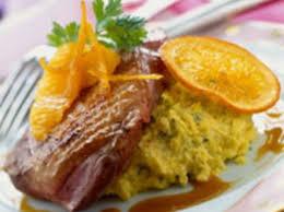 canard cuisine magret de canard à la poêle facile recette sur cuisine actuelle