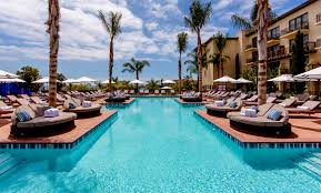 southern california vacation resort packages terranea resort