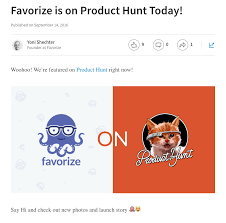 where to get best black friday deals quora the step by step guide to totally blow your startup u0027s product hunt