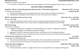 resume examples of resume fascinate examples of resume job