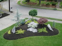 garden ideas design easy landscaping ideas easy landscaping