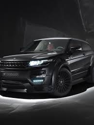 mini range rover black 768x1024 2013 hamann range rover evoque studio lights ipad mini